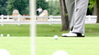 Finding The Best Golf Clubs For Beginners