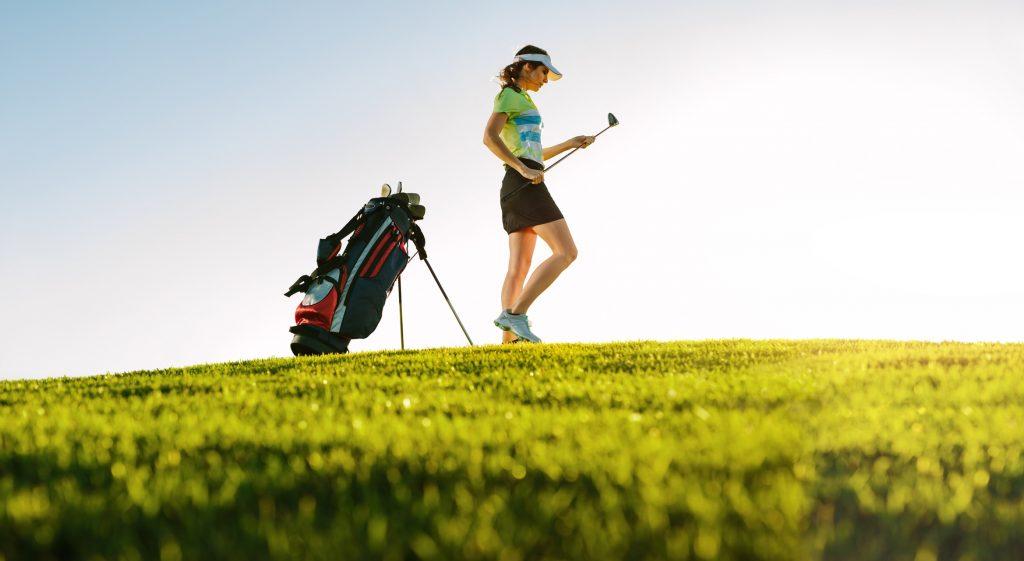 golf fitness blog