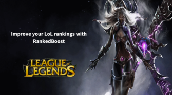 league of legends elo boost